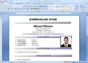 Currículo-para-quem-não-tem-experiencia-profissional-misael