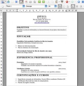 Modelo-de-Currículo-pronto-exemplos-grátis-word