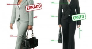Roupa adequada para entrevista de emprego