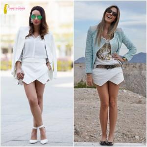 Shorts-saia-assimétrico-como-usar-e-fotos-pink
