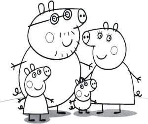 desenhos-para-colorir-pig