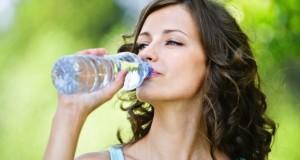 Dieta da barriga d'água emagrece 4 quilos em um mês