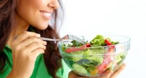 Dieta das folhas emagrece 3 quilos em um mês