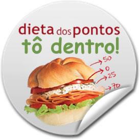 Dieta dos pontos – veja como emagrecer rápido