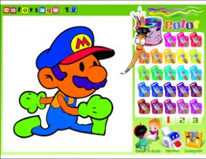 Jogos-infantis-online-grátis-mario