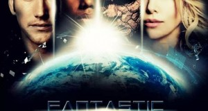 Quarteto Fantástico 2015 trailer