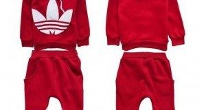 Roupas Infantil Adidas