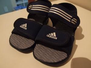 Roupas-Infantil-Adidas-Sandalha
