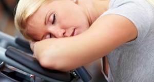 hábitos para vencer o cansaço