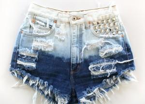 Shorts-jeans-é-a-peça-chave-do-verão-2015-customizado
