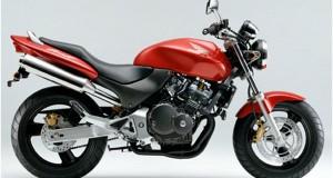 Modelos de motos Hornet veja sua história e significado