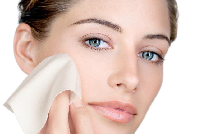 Como lidar com a pele oleosa