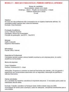 Currículo-para-o-Primeiro-Emprego-1