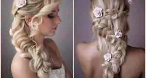 Penteados para casamento modelos e fotos